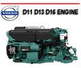 Thumbnail VOLVO TRUCK D11 D13 D16 ENGINE WORKSHOP REPAIR MANUAL