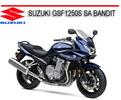 Thumbnail SUZUKI GSF1250S SA BANDIT 2005 ONWARD BIKE REPAIR MANUAL