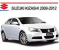 Thumbnail SUZUKI KIZASHI 2009-2012 REPAIR SERVICE MANUAL