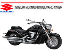 Thumbnail SUZUKI VLR1800 BOULEVARD C109R 2008 ONWARD BIKE MANUAL