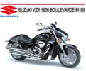 Thumbnail SUZUKI VZR 1800 BOULEVARDE M109 2006 ONWARD BIKE MANUAL