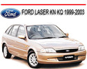 Thumbnail FORD LASER KN KQ 1999-2003 REPAIR SERVICE MANUAL