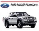 Thumbnail FORD RANGER PJ 2006-2010 WORKSHOP SERVICE REPAIR MANUAL