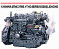 Thumbnail YANMAR 2TNE 3TNE 4TNE SERIES DIESEL ENGINE REPAIR MANUAL