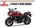 Thumbnail YAMAHA FZ6S FZ6N BIKE WORKSHOP SERVICE REPAIR MANUAL