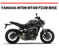 Thumbnail YAMAHA MT09 MT-09 FZ-09 BIKE FACTORY WORKSHOP SERVICE REPAIR