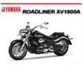 Thumbnail YAMAHA ROADLINER XV1900A 2006-2009 BIKE REPAIR MANUAL