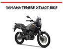 Thumbnail YAMAHA TENERE XT660Z BIKE WORKSHOP REPAIR MANUAL