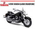 Thumbnail YAMAHA V-STAR  XVS650A CLASSIC CRUISER BIKE REPAIR MANUAL