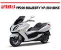 Thumbnail YAMAHA YP250 MAJESTY YP-250 BIKE WORKSHOP REPAIR MANUAL