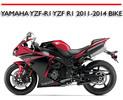 Thumbnail YAMAHA YZF-R1 YZF R1 2011-2014 BIKE WORKSHOP REPAIR MANUAL