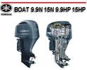 Thumbnail YAMAHA OUTBOARD BOAT 9.9N 15N 9.9HP 15HP REPAIR MANUAL