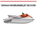 Thumbnail YAMAHA WAVERUNNER JET SKI VX700 VX 700 WORKSHOP MANUAL