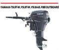Thumbnail YAMAHA T9.9T-W, F9.9T-W, F9.9A-B, F8B OUTBOARD REPAIR MANUAL