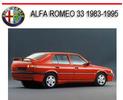 Thumbnail ALFA ROMEO 33 1983-1995 WORKSHOP REPAIR SERVICE MANUAL