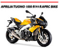 Thumbnail APRILIA TUONO 1000 R V4 R APRC BIKE WORKSHOP REPAIR MANUAL