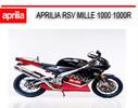 Thumbnail APRILIA RSV MILLE 1000 1000R 1998-2003 BIKE REPAIR MANUAL