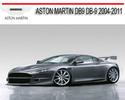 Thumbnail ASTON MARTIN DB9 DB-9 2004-2011 REPAIR SERVICE MANUAL