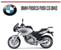 Thumbnail BMW F650CS F650 CS BIKE WORKSHOP REPAIR SERVICE MANUAL