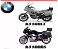 Thumbnail BMW K1100LT K1100RS K 1100 LT RS SERVICE REPAIR MANUAL