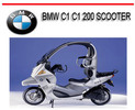Thumbnail BMW C1 C1 200 SCOOTER REPAIR SERVICE MANUAL