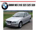 Thumbnail BMW M3 318 323 325 328 1992-1999 WORKSHOP REPAIR MANUAL