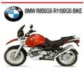 Thumbnail BMW R850GS R1100GS BIKE REPAIR SERVICE MANUAL