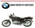 Thumbnail BMW R850R R1100R BIKE REPAIR SERVICE MANUAL