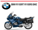 Thumbnail BMW R1100RT R1100RS BIKE REPAIR SERVICE MANUAL