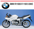 Thumbnail BMW R1100S R 1100 S BIKE REPAIR SERVICE MANUAL