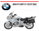 Thumbnail BMW R1150RT R 1150 RT BIKE REPAIR SERVICE MANUAL