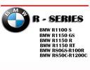 Thumbnail BMW R-Series Motorcycle SERVICE REPAIR MANUAL