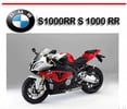 Thumbnail BMW S1000RR S 1000 RR BIKE REPAIR & OWNERS MANUAL