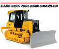 Thumbnail CASE 650K 750K 850K CRAWLER WORKSHOP REPAIR MANUAL