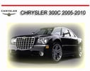 Thumbnail CHRYSLER 300C 2005-2010 WORKSHOP REPAIR MANUAL