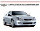 Thumbnail CHRYSLER NEON DODGE NEON 2000-2005 WORKSHOP REPAIR MANUAL