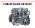 Thumbnail DETROIT DIESEL 40E SERIES 40 E ENGINE WORKSHOP REPAIR MANUAL