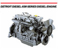 Thumbnail DETROIT DIESEL 638 SERIES DIESEL ENGINE REPAIR MANUAL