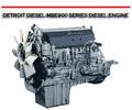 Thumbnail DETROIT DIESEL MBE900 SERIES DIESEL ENGINE REPAIR MANUAL