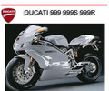 Thumbnail DUCATI 999 999S 999R BIKE REPAIR SERVICE MANUAL