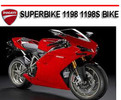 Thumbnail DUCATI SUPERBIKE 1198 1198S BIKE WORKSHOP REPAIR MANUAL