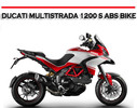 Thumbnail DUCATI MULTISTRADA 1200 S ABS BIKE WORKSHOP REPAIR MANUAL