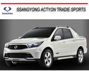 Thumbnail SSANGYONG ACTYON TRADIE SPORTS 2010-2012 REPAIR MANUAL