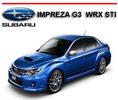 Thumbnail SUBARU IMPREZA G3  WRX STI 2012-2014 FACTORY REPAIR MANUAL
