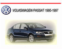 Thumbnail VOLKSWAGEN PASSAT 1995-1997 WORKSHOP SERVICE REPAIR MANUAL