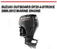 Thumbnail SUZUKI OUTBOARD DF25 4-STROKE 2006-2012 MARINE ENGINE MANUAL