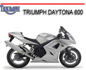 Thumbnail TRIUMPH DAYTONA 600 BIKE REPAIR SERVICE MANUAL
