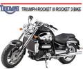 Thumbnail TRIUMPH ROCKET III ROCKET 3 BIKE REPAIR SERVICE MANUAL