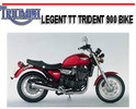 Thumbnail TRIUMPH LEGENT TT TRIDENT 900 BIKE WORKSHOP REPAIR MANUAL