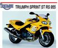 Thumbnail TRIUMPH SPRINT ST RS 955 BIKE WORKSHOP SERVICE REPAIR MANUAL
